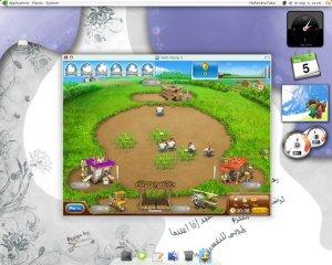 Farm Frenzy on Linux